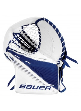 Bauer Supreme S29 Catch Glove Sr