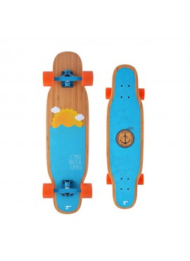 TEMPISH Mini Nautical Longboard