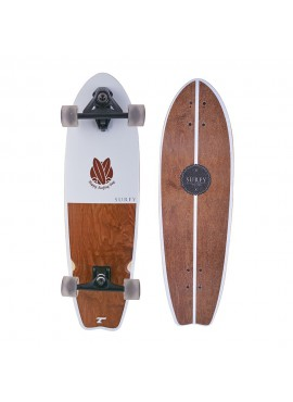 Longboard TEMPISH Surfy