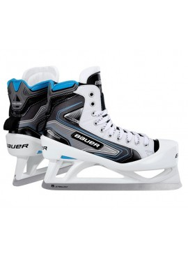 Bauer Reactor 5000 Goalie Ice Hockey Skates Sr