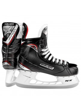 Bauer Vapor X400 Junior Ice Hockey Skates - '17 Model