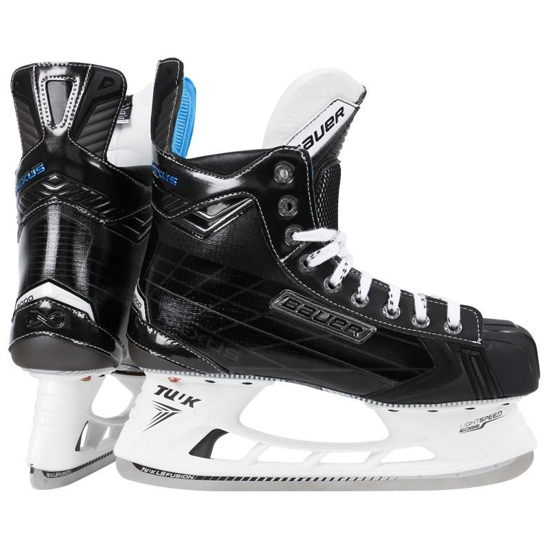 Ice Skates For Sale >> Bauer Nexus 8000 Sr. Ice Hockey Skates | Skates | Hockey ...