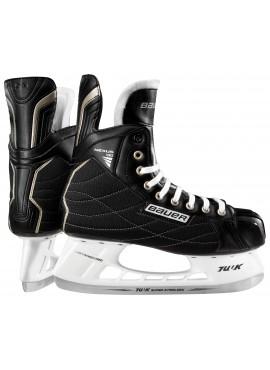 Łyżwy hokejowe Bauer Nexus 100 Jr