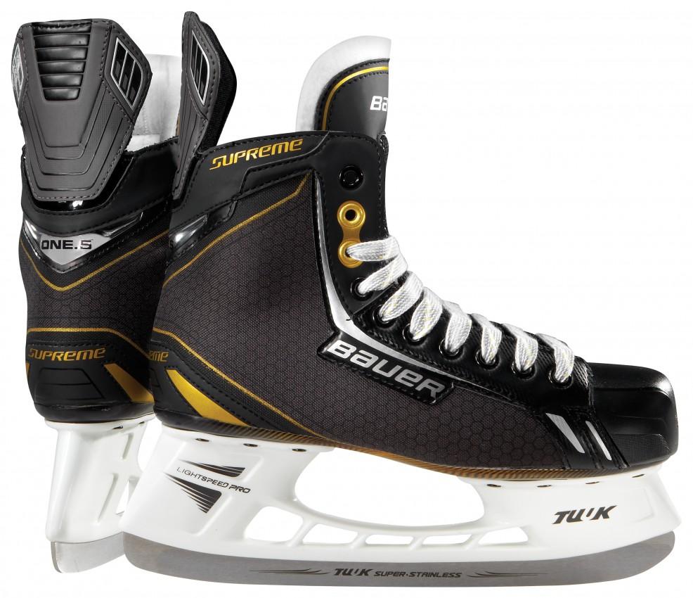 Ice Skates For Sale >> Bauer Supreme One.5 Ice Hockey Skates Sr | Skates | Hockey ...