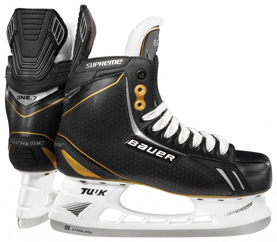 Ice Skates For Sale >> Łyżwy hokejowe Bauer Supreme One.7 Sr | Skates | Hockey ...