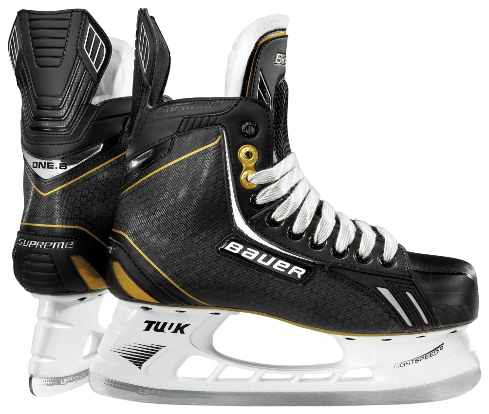 Ice Skates For Sale >> Bauer Supreme One.8 Ice Hockey Skates Sr | Skates | Hockey ...