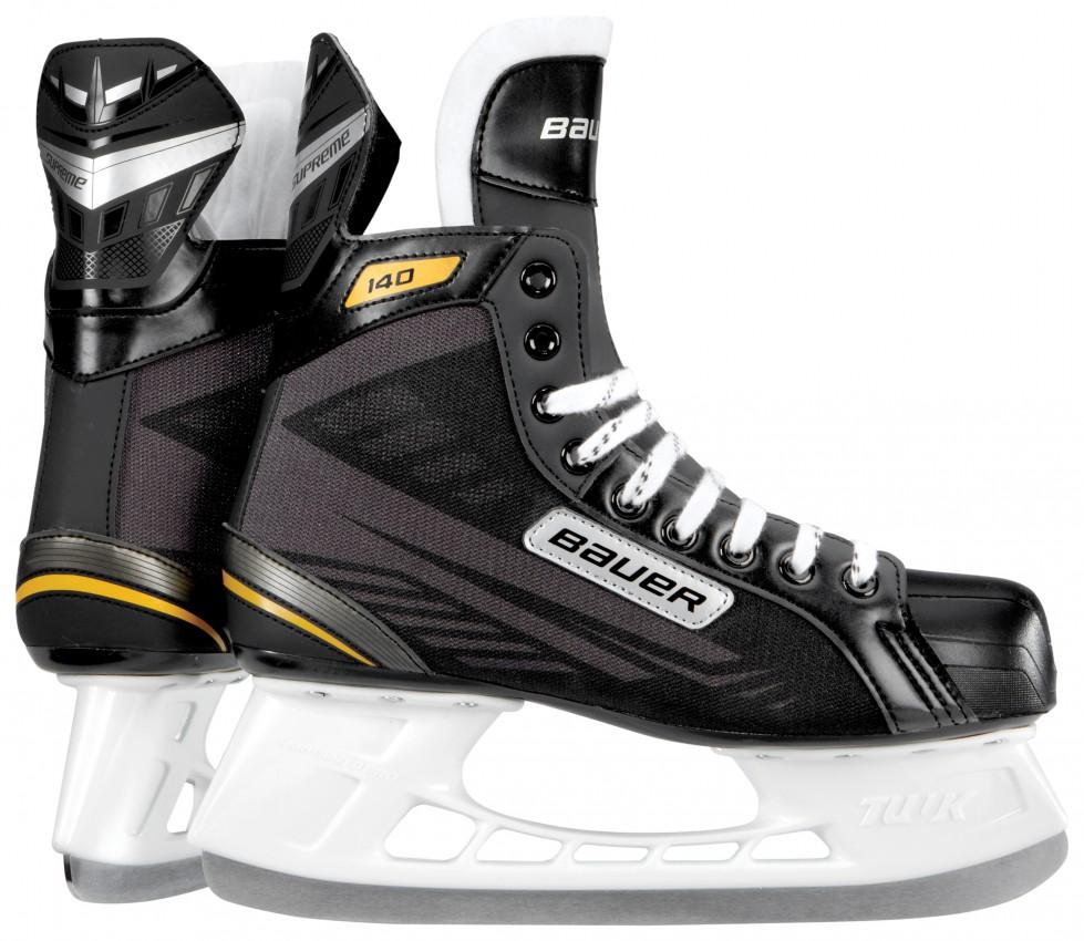 Bauer Supreme 140 Sr Ice Hockey Skates | Skates | Hockey ...