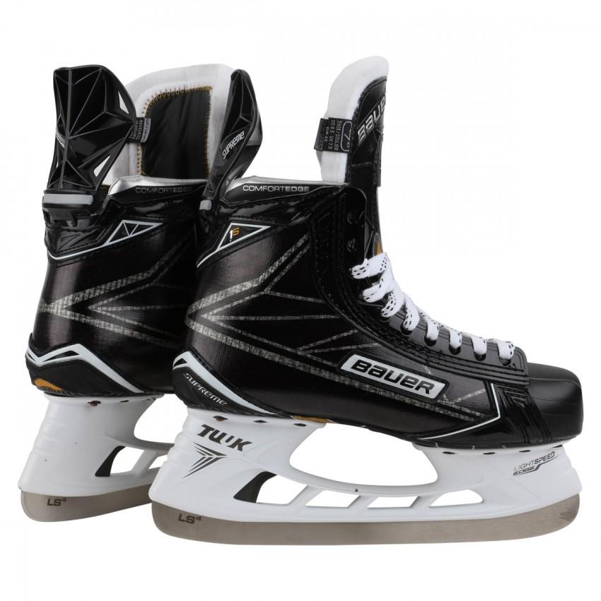 Bauer Supreme 1S Sr. Ice Hockey Skates   Hockey   Hockey ...