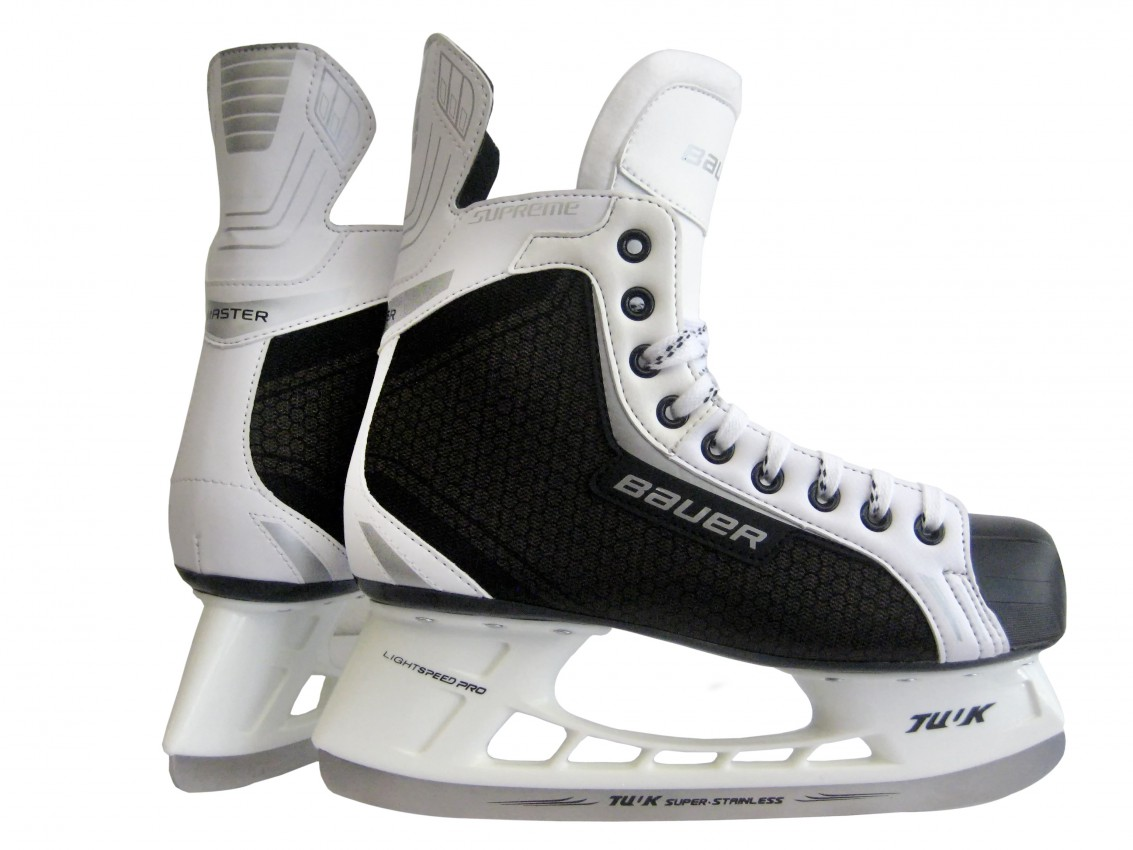 Ice Skates For Sale >> Bauer Supreme Master Skate Jr | States | Hockey shop ...