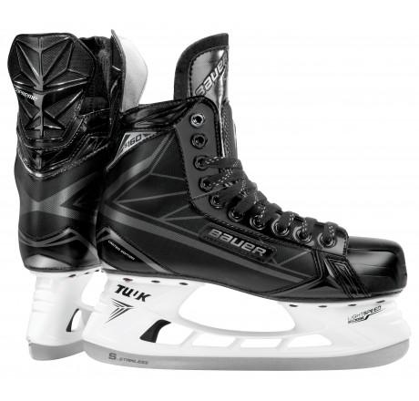 efaee9e0bb7 Bauer Supreme S160 Limited Edition Sr Ice Hockey Skates