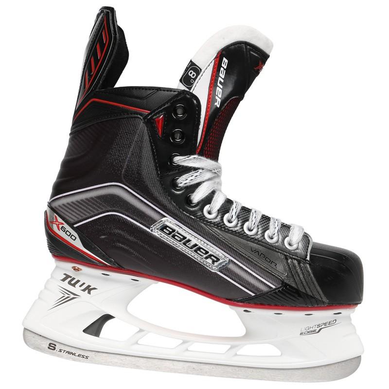 Bauer Vapor X600 Sr Ice Hockey Skates | Skates | Hockey ...