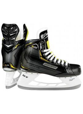 Łyżwy hokejowe Bauer Supreme S25 Jr