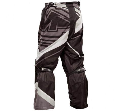 Mission Axiom T8 Jr  Roller Hockey Pants | Protective