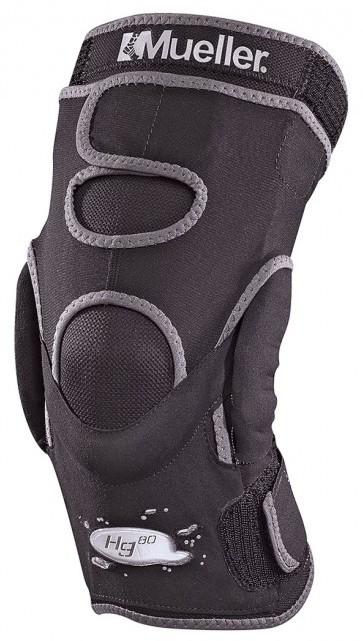 Knee Brace Mueller Hg80 With Kevlar
