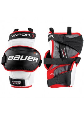 Bauer Vapor 1X Goalie Knee Guards Jr