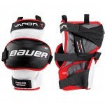 Bauer Vapor 1X Goalie Knee Guards Sr