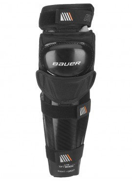 Bauer Official's Referee Shin Guards