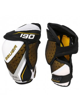 Bauer Supreme 190 Jr. Elbow Pads