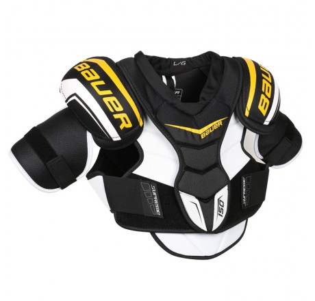 Bauer Supreme 150 Jr. Shoulder Pads