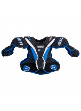Bauer Nexus 2N Shoulder Pads Sr