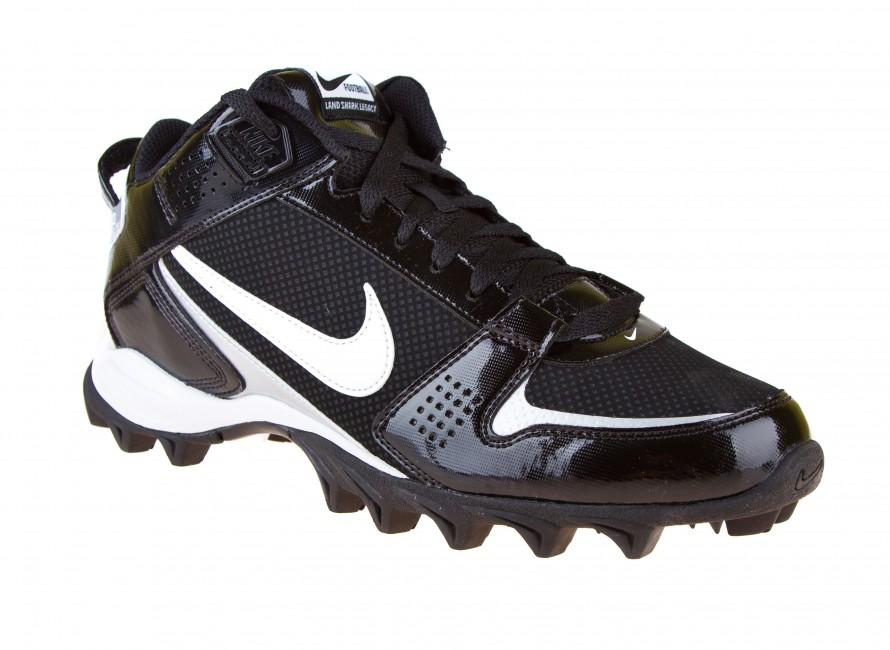 Football Shoes Nike Land Shark Legacy Mid Shoes