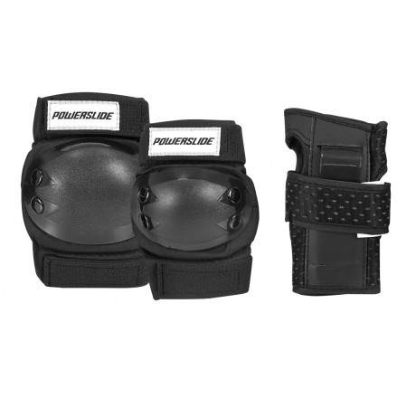 Powerslide Basic Kids Protective Gear