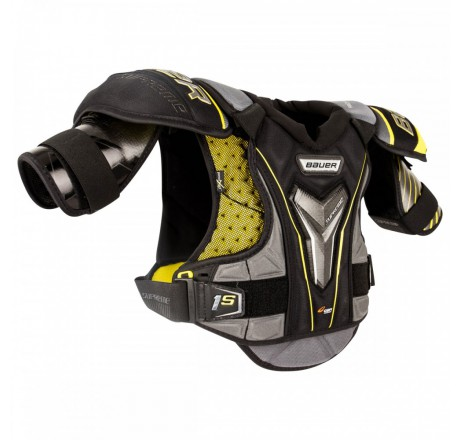 Bauer Supreme 1S Senior Shoulder Pads | Shoulder Pads