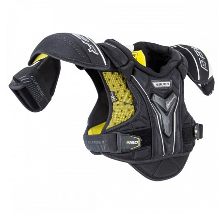 Bauer Supreme S190 Senior Shoulder Pads