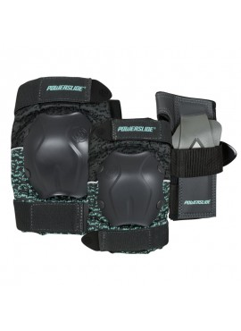 Powerslide Standard Wmn 18 three pad pack