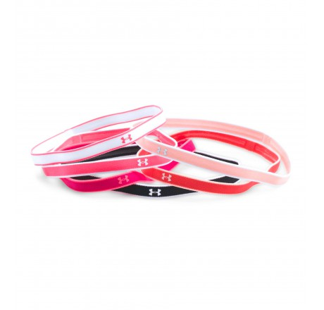 Opaski Under Armour Mini Headbands