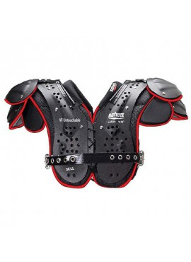 Schutt VF Untouchable Skill Shoulder Pads