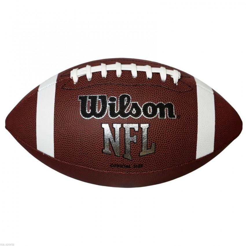 58320117e Wilson WTF1645X Air Attack Football Officia