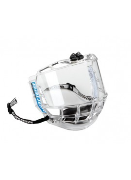 Bauer Concept III Sr Full Shield