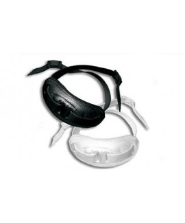 Chin Cup for helmet A&R