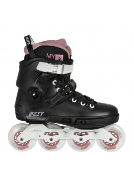 Rolki Powerslide Next Rose 80 '20