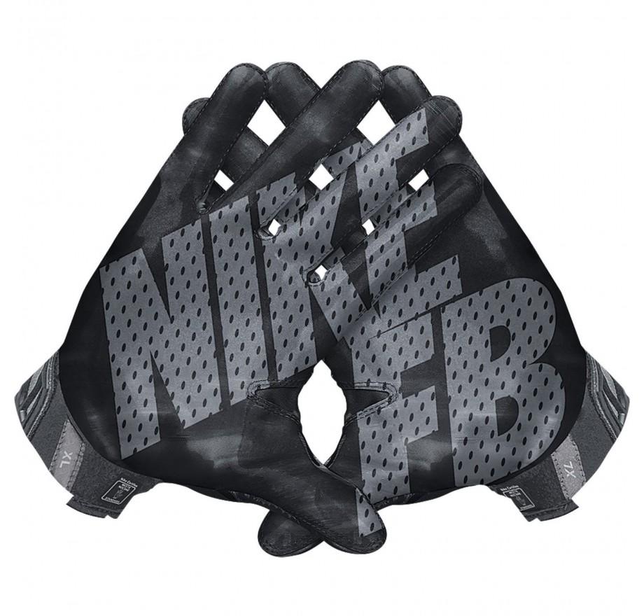 Nike Vapor Jet 3.0 Receiver Gloves | Gloves | Football ...