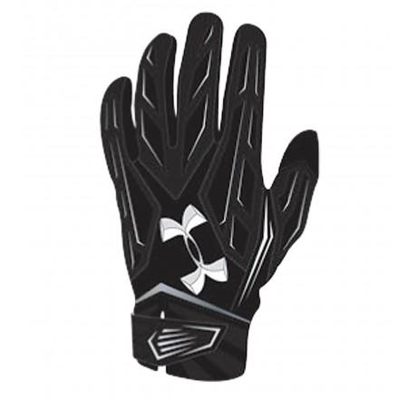 o rozsądnej cenie informacje o wersji na tanie jak barszcz Men's Under Armour Fierce Glove | Gloves | Football shop ...