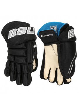 Bauer Prodigy Yth. Hockey Gloves
