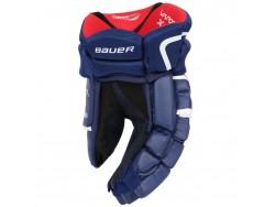 Rękawice hokejowe Bauer Vapor X 100 Sr