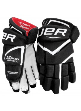 Bauer Vapor X600 Jr. Hockey Gloves