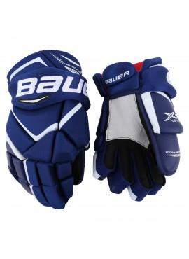 Rękawice hokejowe Bauer Vapor X800 Sr