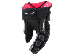 Rękawice hokejowe Bauer Vapor X900 Sr