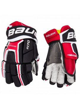 Bauer Supreme S170 Youth Hockey Gloves