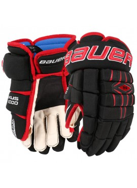 Rękawice hokejowe Bauer Nexus 1000 Sr
