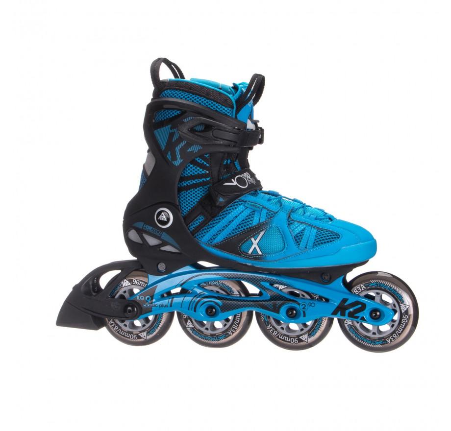 Powerslide Swell Lite: K2 Vo2 Pro 90 M '16 Inline Skates