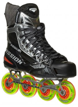 Mission Inhaler NLS1 Roller Hockey Skates Sr