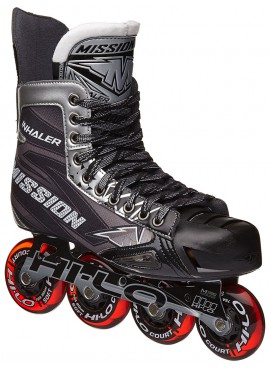 Mission Inhaler NLS5 Roller Hockey Skates Sr