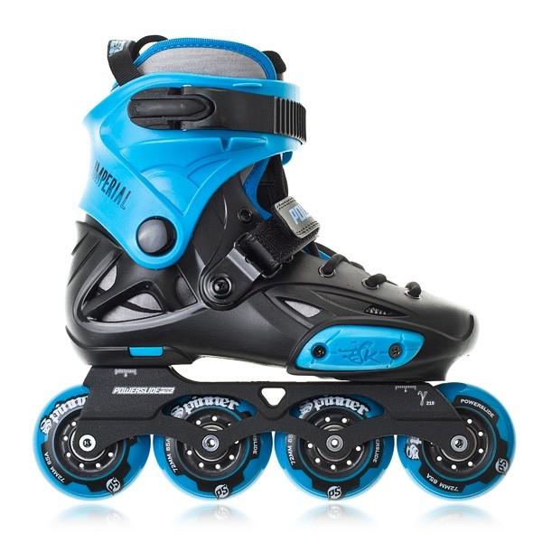 Powerslide Junior Skates: Powerslide Imperial Junior Skate