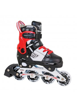 Tempish Rebel Robsust adjustable skates