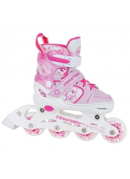 TEMPISH Swist Adjustable Inline Skates